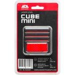 Фото 6/6 Построитель лазерных плоскостей ADA Cube MINI Basic Edition