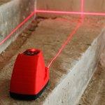 Фото 5/13 Phantom 2D, Построитель лазерных плоскостей (нивелир)