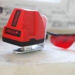 Фото 11/13 Phantom 2D, Построитель лазерных плоскостей (нивелир)