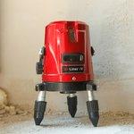 Фото 6/10 3D Liner 3V, Построитель лазерных плоскостей (нивелир)
