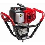 Фото 3/4 Бензобур ADA GroundDrill-2 в комплекте со шнеком Drill 150 (800 мм)