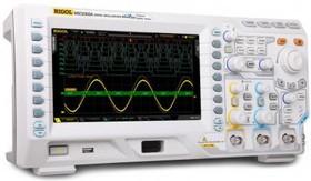 MSO2072А, Осциллограф цифровой, 2 канала x 70МГц (Госреестр)