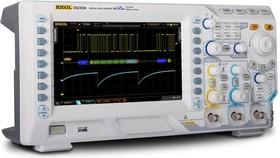 DS2072А-S, Осциллограф цифровой, 2 канала x 70МГц + генератор сигналов (Госреестр)