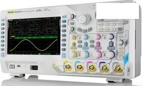 MSO4014, Осциллограф цифровой, 4 канала x 100МГц (Госреестр)