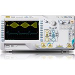 DS4022, Осциллограф цифровой, 2 канала x 200МГц (Госреестр)