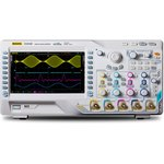 DS4024, Осциллограф цифровой, 4 канала x 200МГц (Госреестр)
