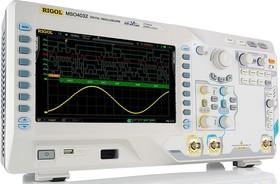 MSO4032, Осциллограф цифровой, 2 канала x 350МГц (Госреестр)
