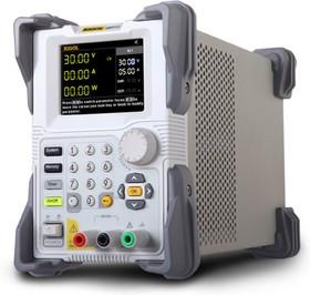 DP711, Источник питания программируемый 0-30V-5А