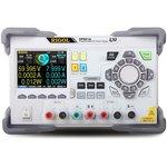 DP821A, Источник питания программируемый 0-8В-10А/0-60В-1А ...