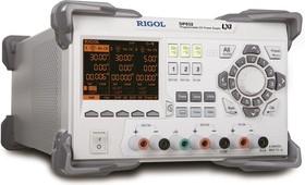 DP832, Источник питания программируемый 0-30V-3A, USB (Госреестр)