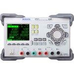 DP821, Источник питания программируемый, USB (Госреестр)