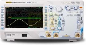 MSO4052, Осциллограф цифровой, 2 канала x 500МГц (Госреестр РФ)