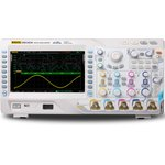 MSO4034, Осциллограф цифровой, 4 канала x 350МГц (Госреестр)