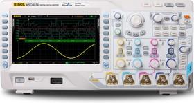 MSO4034, Осциллограф цифровой, 4 канала x 350МГц (Госреестр РФ)