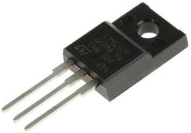Фото 1/2 L7915CP, Standard Regulator Neg -15V 1.5A 3-Pin(3+Tab) TO-220FP Tube