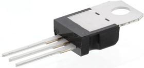 LD1117V33C, LDO Regulator Pos 3.3V 1.3A 3-Pin(3+Tab) TO-220AB Tube