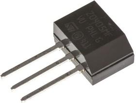 Z0405MF 1AA2, Симистор 4А 600В 5мА [TO-202]