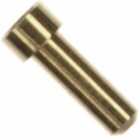 1407-0-15-15-11-27-10-0, Contact SKT 11 Size Solder ST Thru-Hole Bulk