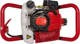 Фото 1/7 GroundDrill-7, Бензобур в комплекте со шнеком Drill 250 (800 мм)