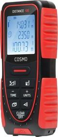 Фото 1/4 ADA Дальномер лазерный ADA Cosmo 100 с функцией уклономера А00412