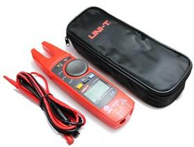 Фото 1/4 UT256B, Тестер для измерения напряжения, силы тока, сопротивления, емкости