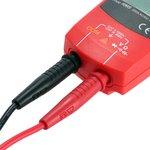 Фото 3/4 UT256B, Тестер для измерения напряжения, силы тока, сопротивления, емкости