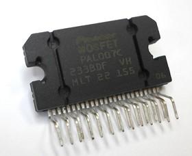 PAL007C, Мощный интегральный усилитель НЧ, 4*50Вт, [HZIP-25]