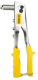 43E707, 43E707, Заклепочник для заклепок алюминиевых 2.4, 3.2, 4.0, 4.8 мм
