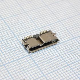 microUSB 3.0 10BFR*