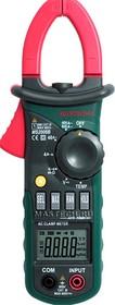 Фото 1/8 MS2008B клещи переменного тока