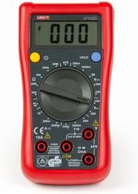 UT132D UNI-T Мультиметр цифровой портативный