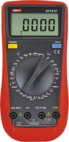 UT151F UNI-T (аналог UT151D) Мультиметр цифровой