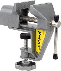 Тиски ProSkit 8PK-374 (PD-374) на струбц, захват до 50 мм