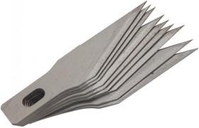 508-394A-B, Набор лезвий для скальпеля малого (10 шт.)