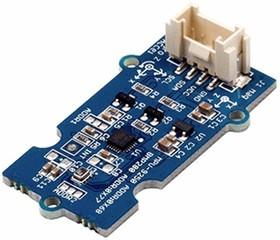 Фото 1/5 Grove - IMU 10DOF v2.0, Датчик 10-степеней свободы на основе MPU-9250 и BMP280 для Arduino проектов