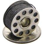 Фото 4/4 Conductive Stainless Steel Sewing Thread, Токопроводящая нить (22 м)