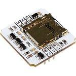 Troyka-Sd, Картридер для Arduino проектов