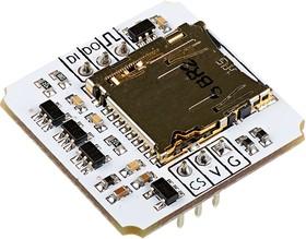 Фото 1/3 Troyka-Sd, Картридер для Arduino проектов