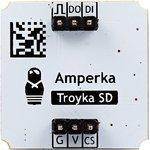 Фото 3/3 Troyka-Sd, Картридер для Arduino проектов