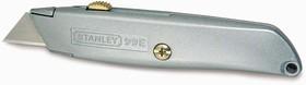 ST-2-10-099, Нож 99E, выдвижное лезвие, (в/уп)