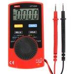 UT120A, Мультиметр цифровой, ультракомпактный