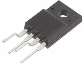 Фото 1/3 KA5M0365RYDTU, ШИМ-контроллер со встроенным высоковольтным ключом, [TO-220-4]