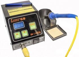 LUKEY S9, Cтанция паяльная с сенсорным управлением