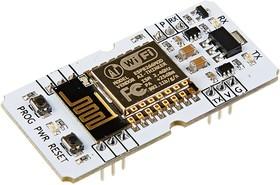 Фото 1/3 Troyka-Wi-Fi, Wi-Fi модуль на базе ESP8266 для Arduino проектов