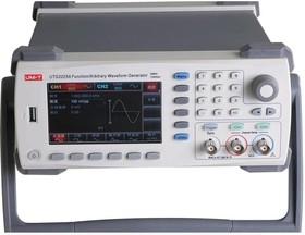 Фото 1/4 UTG2025A, Генератор 1мкГц-25МГц