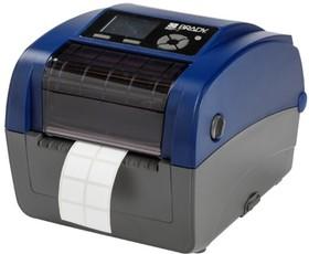 Промышленный принтер BBP12. Разрешение 300 dpi. В комплекте держатель рулона.
