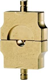 """Матрица серии """"4"""" для трубч. медных F-типа наконечников 10 мм2 (вдавливание)"""