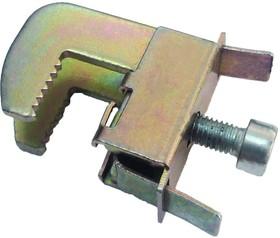 SQ0826-0004, Шинный терминал 2.5-16 мм2 для медной шины 10 мм TDM