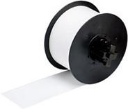 B-595 100 мм. Лента промышленная, винил высокого качества, белая для принтера Minimark. Длина 30 м.