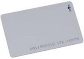 ST-PC020MF Cмарт карта Mifare 1K, ISO - для печати на принтере, 86х54х0.8мм.